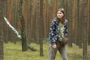 Przez lasy i pola